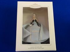 Lisette: Barbie Fashion Model - 2004 Hallmark Keepsake Christmas ornament in box