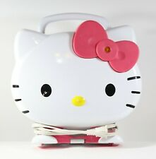 Hello Kitty Sandwich Maker KT5245  Electric 120V Made In China
