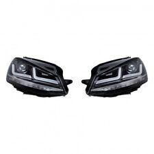 OSRAM LEDriving® FULL LED Golf VII 7 CHROME COPPIA FARI Omologati Ex Halogen