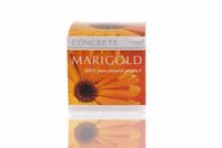 100% Pure Natural Calendula Marigold Concrete Oil Butter Wax 4 gr 0.14 oz