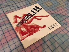 The Mars Volta LIVE EP CD 2003