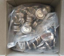 Cubierta Botones 23mm - 100 unidades