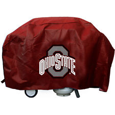 OHIO STATE BUCKEYES ECONOMY BARBEQUE GRILL COVER