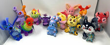 Set of 12 Neopets Collector Plush #4