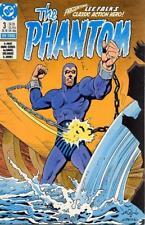 THE PHANTOM #3 (1988) FN DC