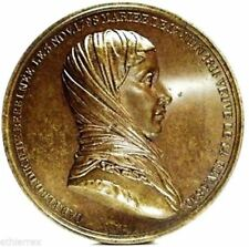 NAPOLI-DUE SICILIE (M.Carolina di Borbone) Medaglia 1821,RRR.
