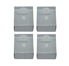 8 x 150 Zellstoff Pads Tupfer Top Qualität Gut Teilbar Perforiert Fusselfrei