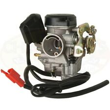 50cc Carburettor GY6 50 139QMB GY6 for for Peugeot V-Clic 50