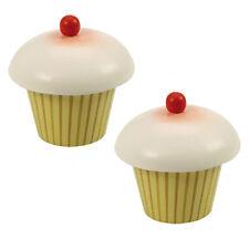 Bigjigs Toys Cupcake (Pack of 2)