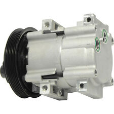 A/C Compressor-FS10 Compressor Assembly UAC fits 00-02 Ford Focus 2.0L-L4