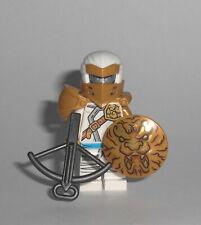 LEGO Ninjago - Hero Zane - Figur Minifigur Ninja weiss Held Magier Verlies 71722