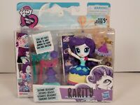 MY LITTLE PONY EQUESTRIA GIRLS COSTUME CREATIONS RARITY MLP EG FiM G4 Free Ship