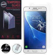 "Cristal protector para Samsung Galaxy on8 sm-j710fn/DF 5.5"" real DE PANTALLA"