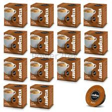224 x lavazza a modo mio lungo DOLCE 100% ARABICA caffè italiano BACCELLI Capsule