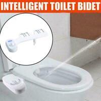 Toilet Seat Attachment Fresh Water Spray Non Electric Bidet M3Q7 Mechanical H3O3