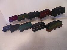 """""""OO""""Tenders-Tri-ang/Hornby Dublo etc.,from only £4.95 ea.-poor to nr.mint/unboxd"""