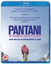 Pantani The Accidental Death Of A Cyclist [Bluray] [DVD]
