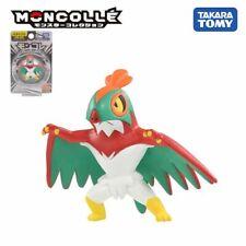 Takara Tomy Pokemon Moncolle Mini Figure - Hawlucha