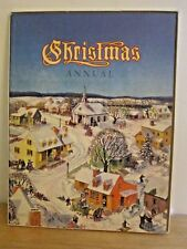 Christmas an American Annual of Christmas Literature & Art Volume Number 11-1941