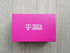 SEALED T-Mobile Test Drive WiFi Hotspot 30 GB or 30 Days Prepaid Service IN HAND
