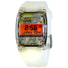 Nixon Comp S Red Dial Laides Digital Watch A336-2148-00