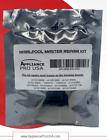 🌟whirlpool 13 Part Master Repair Kit W10312695b,w10310240a, W10213583c,12920724 photo