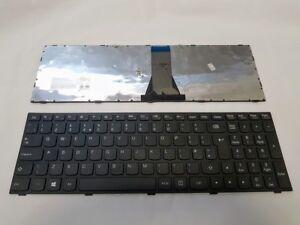 Lenovo IdeaPad g50-30 g50-45 g50-75 g51-35 b50 70 g50 70 UK Tastatur 25214726