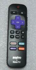 Original Sanyo RC18E-T1 Remote Control FOR FW40R48FC