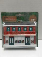 Vintage F.W. Woolworth Commemorative Store Christmas Ornament not dated.