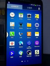 B Grade Galaxy S4 GT-i9505 LCD with Touch Digititizer + Hosting Frame White
