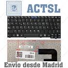 NEW Genuine Samsung N110 N130 N140 NC10 Black Laptop Keyboard SPANISH TECLADO