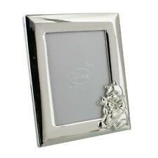 Disney Winnie The Pooh Silver Plated Photo Frame (DI130)