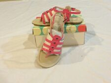 Mini Boden Girls Hot Pink Euro 37 US 5 nEW $48 WoW