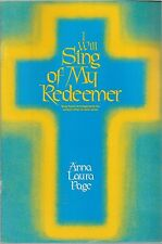 I Will Sing of My Redeemer (Easy Hymn Arrangements for unison -  Anna Laura Page