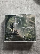 Neu Nier : Automata Original Soundtrack 3CD Square Enix Game Music Japan Import