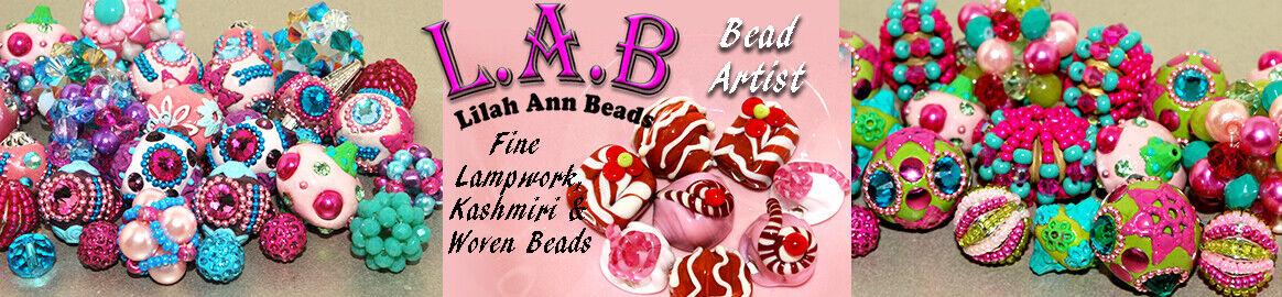 Lilah s Beads