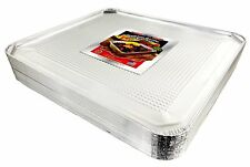 Disposable Aluminum Foil Oven Liner 18 X 15 Inch - Pack of 20