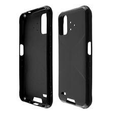 caseroxx Handy Hülle kompatibel mit UMIDIGI Bison TPU-Hülle Tasche Smartphone Sc
