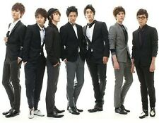 Super Junior M - Super Girl [New CD]