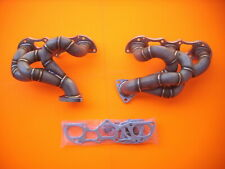 RHD Porsche 991.1 Turbo&Turbo S 3mm Stainless Steel Pipes Performance headers