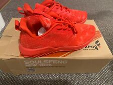 Soulsfeng Mens trainers Size 9.5