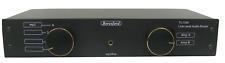 Beresford TC-7240 Stereo audio selector102