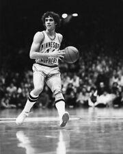 Minnesota Gophers FLIP SAUNDERS Glossy 8x10 Photo Basketball Print Poster