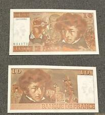 10 Francs Berlioz Type 1972 - 6/7/1978 M.306 NEUF
