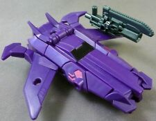 Transformers Prime AIR VEHICON Complete Cyberverse Legion 3'' figure