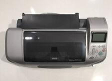 Epson Stylus Photo R300 Digital Photo Inkjet Printer