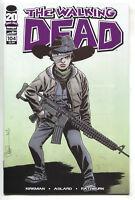 Walking Dead 104 Image 2012 NM Negan Carl Rick Grimes Robert Kirkman