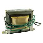 Transformer, Hammond, Low Voltage / Filament, Open, 5 VCT, VA Rating: 10