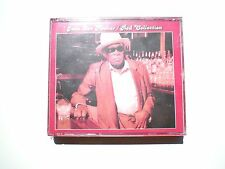 RED COLLECTION ~ John Lee Hooker - COFFRET 2 CD - NEUF