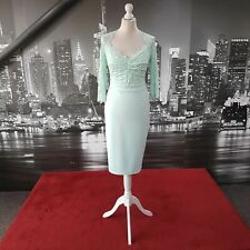 Stunning Dress (Mint-Size 12) Bridesmaid, Cruise, Prom, Wedding, Ball, Races